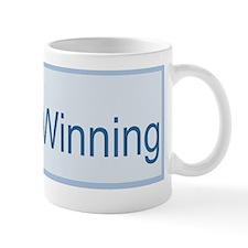 WinningTup Mug