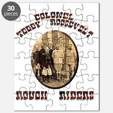 roughriders Puzzle