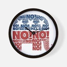 GOP says NO-sd Wall Clock
