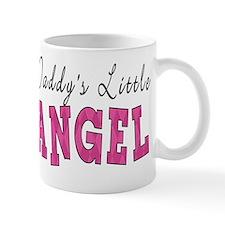 DaddysLittleAngel Mug