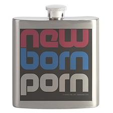 Serbian_magnet Flask