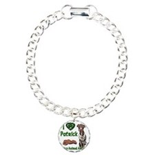 Patrick Celtic Love copy Bracelet
