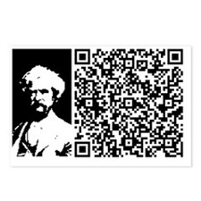 TWAIN_SCHOOLING_EDUCATION Postcards (Package of 8)