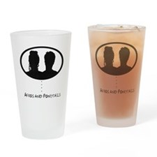 APbwwm1zip Drinking Glass