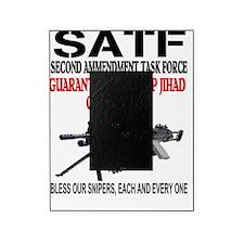 SATF Picture Frame