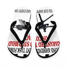 SATF Flip Flops