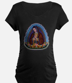 Lady of Guadalupe T3 T-Shirt