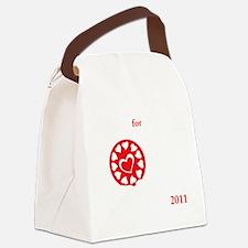 ssqq Canvas Lunch Bag