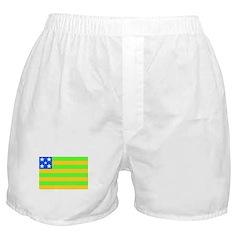 Goias Boxer Shorts
