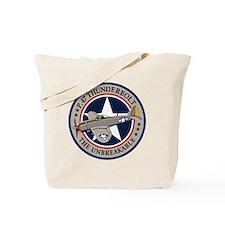 p-38 Tote Bag
