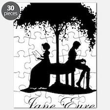 Jane Eyre Puzzle