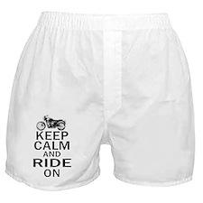 Bon - Keep Calm Boxer Shorts