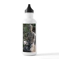 Iphone3Statue2Thailand Water Bottle