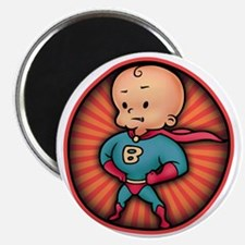 super-baby-T Magnet