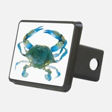bluecrab Hitch Cover
