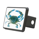 Blue crab Rectangle