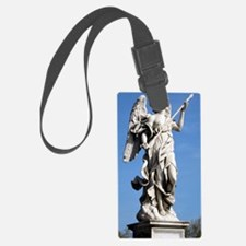 AngeliPhone Luggage Tag
