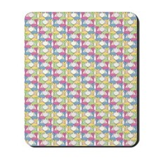Aplin Bunnies Mousepad