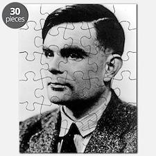alan-turing Puzzle
