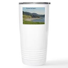 July Travel Coffee Mug