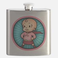 super-bbg-T Flask