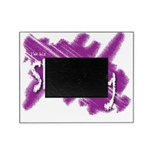 Bieber_Shawty_button Picture Frame