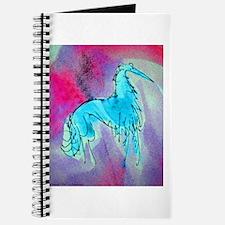 Silken Colors Journal