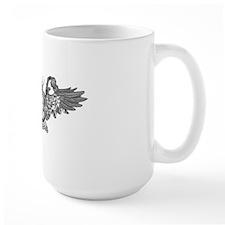 Jett_tlc3_darkbkgd Mug