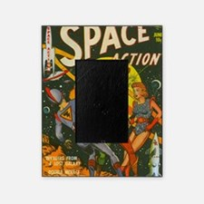 spaceactioncover Picture Frame