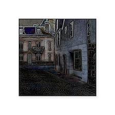 """la-roche-bernard Square Sticker 3"""" x 3"""""""