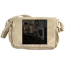la-roche-bernard Messenger Bag
