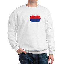 Nole Serbia -dk Jumper