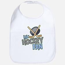Lil' Hockey Fan Bib
