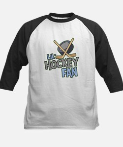 Lil' Hockey Fan Tee