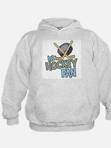 Lil' Hockey Fan Hoodie