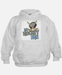 Lil' Hockey Fan Hoody