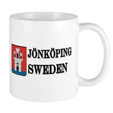 The Jönköping Store Mug