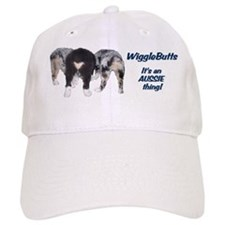 Wigglebutts Baseball Cap