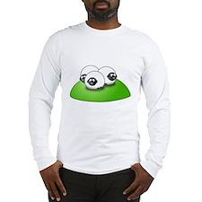 Cartoon Sheep Long Sleeve T-Shirt