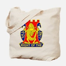 112-14_14th Infantry Regiment Military Pa Tote Bag