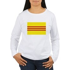 South-Vietnam-Dark T-Shirt