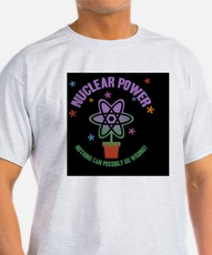 nuclear-go-wrong-BUT T-Shirt