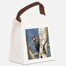 ornament 2 Canvas Lunch Bag