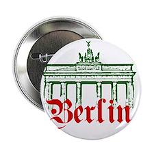 """Berlin Brandenburg Gate 2.25"""" Button"""