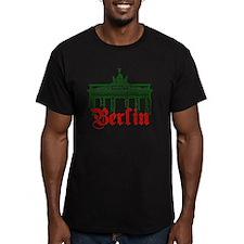 Berlin Brandenburg Gat T