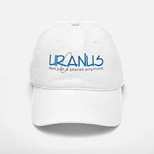 Uranus Baseball Baseball Cap