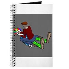 Cool Clown Journal