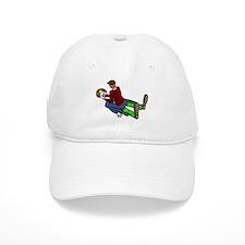 Funny Clown Baseball Cap