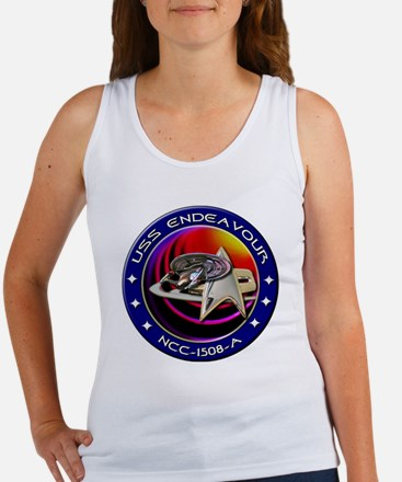 newlogo Women's Tank Top