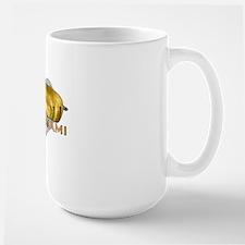 CSI.M1 Large Mug